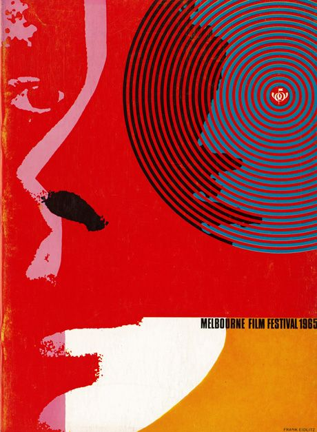 Melbourne film festival 1965