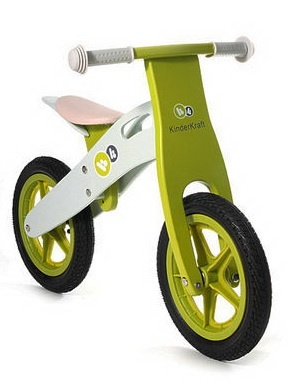 Детский велосипед KinderKraft Runner  870 000 руб.