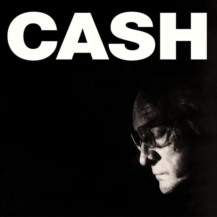 Johnny Cash - American IV: The Man Comes Around on 180g 2LP