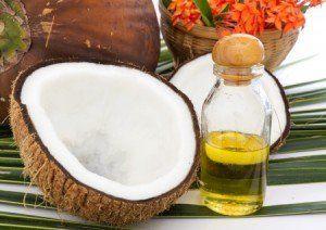 30 tipov na použitie kokosového oleja