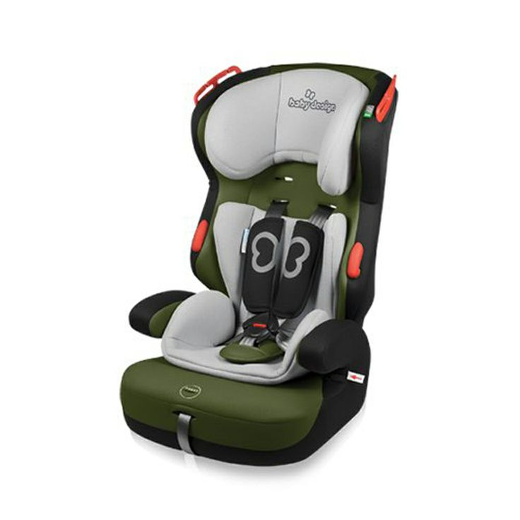 Scaun Auto Baby Design Rino