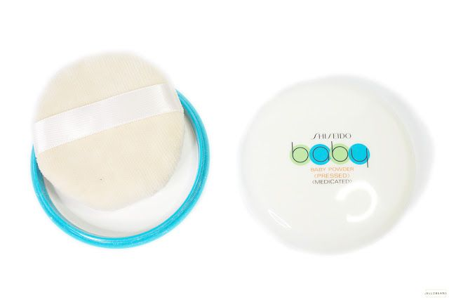 Shiseido Medicated Pressed Baby Powder Review In 2020 Baby Powder Shiseido Makeup Reviews