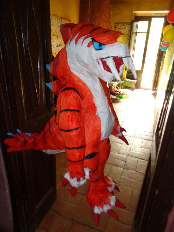 INVIZIMALS Tigershark