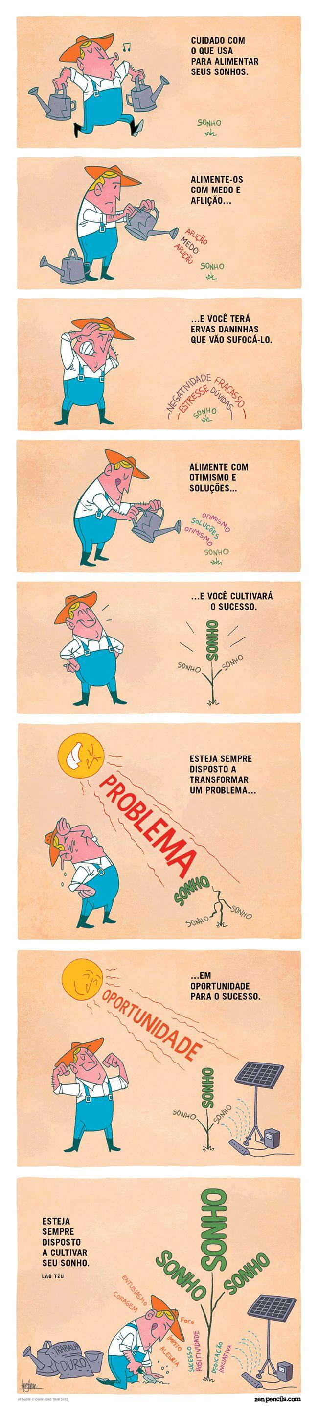 Satirinhas - Quadrinhos, tirinhas, curiosidades e muito mais! - Part 156