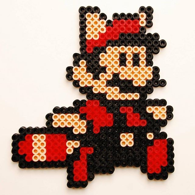 Images of Mario Sprite Grid - #rock-cafe