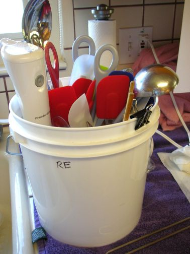 The Sirona Springs Blog: Organizing Soap Making Supplies