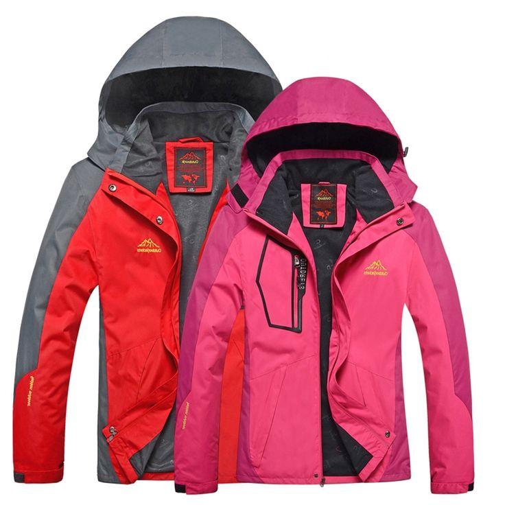 29.67$  Watch here - https://alitems.com/g/1e8d114494b01f4c715516525dc3e8/?i=5&ulp=https%3A%2F%2Fwww.aliexpress.com%2Fitem%2FGood-Quality-Plus-Size-Sportswear-Winter-Autumn-Men-Jacket-Waterproof-Casual-Windbreaker-Coats-For-Men-Women%2F32409790548.html - Outdoor Hiking Softshell Jacket Men Women Waterproof Breathable Hooded Cardigan Sports Motorcycle Fishing Jacket M-6XL 5801