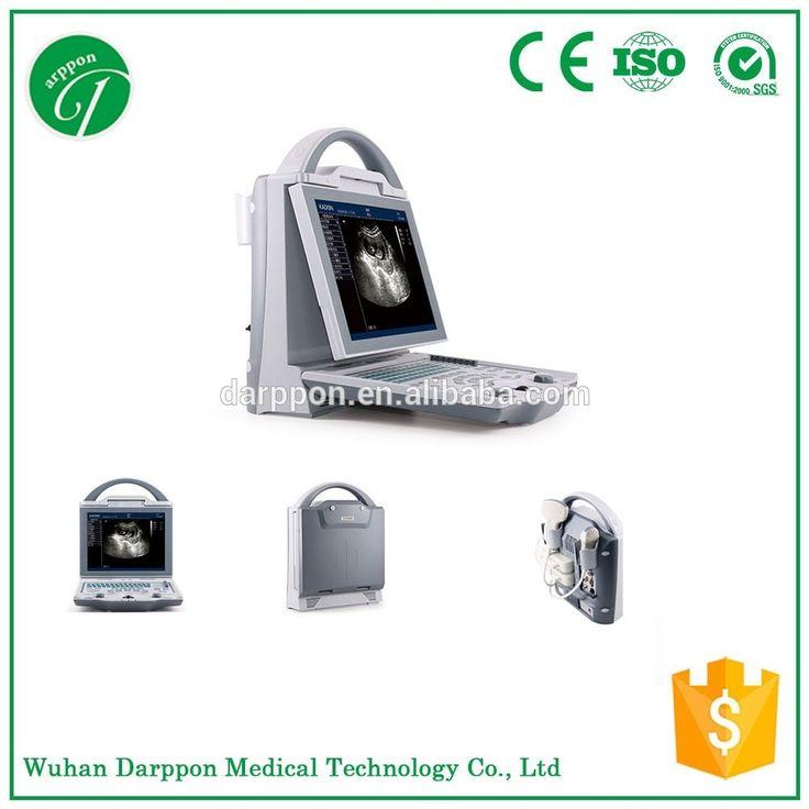 Diagnostic sonography & ultrasonography & portable laptop ultrasound KX5600