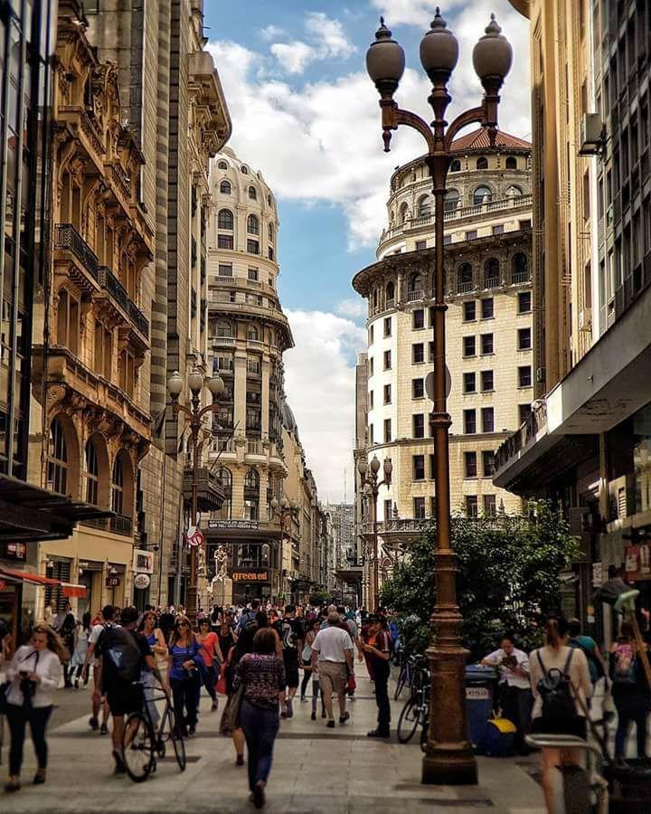 Calle Florida, Ciudad de Buenos Aires
