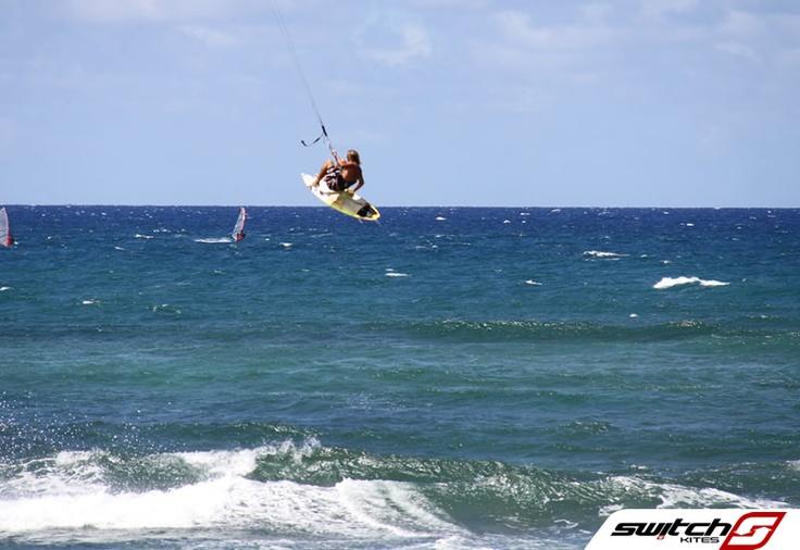 Switch Kites   #Kitesurfing#SwitchKites #FelixPivec