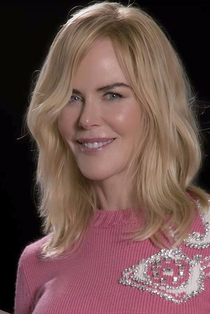 """Leave It to Nicole Kidman to Make the Spice Girls' """"Wannabe"""" Sound Sexual"""