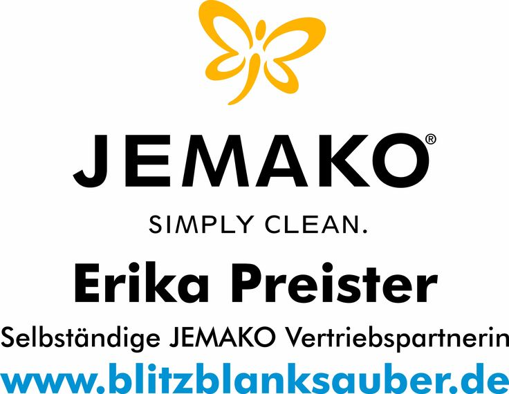 JEMAKO die Marke für Reinigungsprodukte Made in Germany! Sehr langlebig, sparsam, hochwirksam und umweltschonend. Lernen Sie unsere Produktpalette kennen und schätzen. JEMAKO weil Qualität kein Luxus ist! Tolle  Angebote vorrätig - hier kaufen Sie gut!