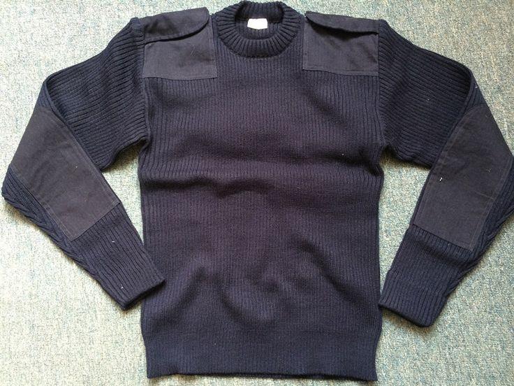 Men's Sweater: 100% Acrylic,615g,M#