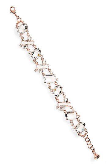 Ted Baker London Ted Baker London Bretel Baguette Bracelet available at #Nordstrom