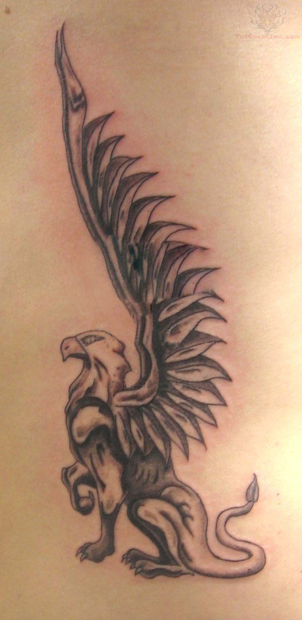 new-griffin-tattoo.jpg (600×1233)