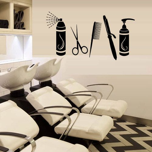 Wall decal decor decals sticker art stylist by DecorWallDecals, $28.99