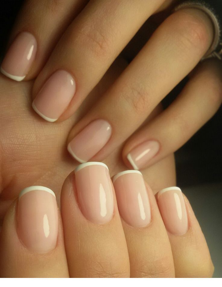 Natural Nails And Colors | How to look stylish | Useful İdeas -  Natural Nails And Colors  - #colors #gelnailpolish #ideas #… in 2020 | Nagelideen, Nageldesign, Nagelpflege