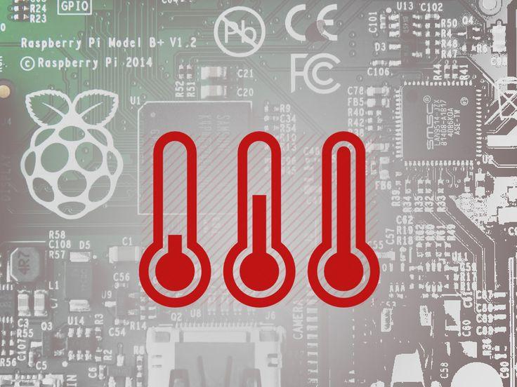 Do It Yourself – Folge 4: Temperatursensor – Raspberry Pi als Low Budget Zentrale