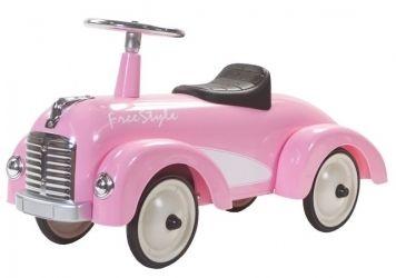 Jessica Retro Roller #Loopauto #Speelgoed Retroroller-shop.nl  Hoppashops.nl Hoppa-toys.nl