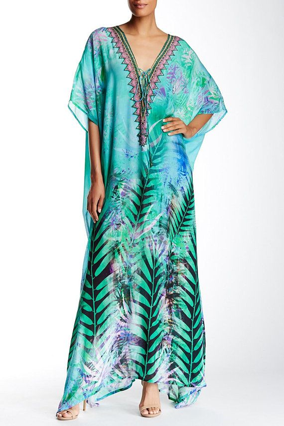 Long Kaftan f0fb99fa946