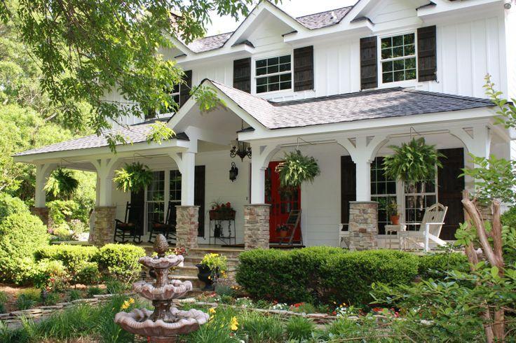 14 best Fassade images on Pinterest House facades, Backyard patio