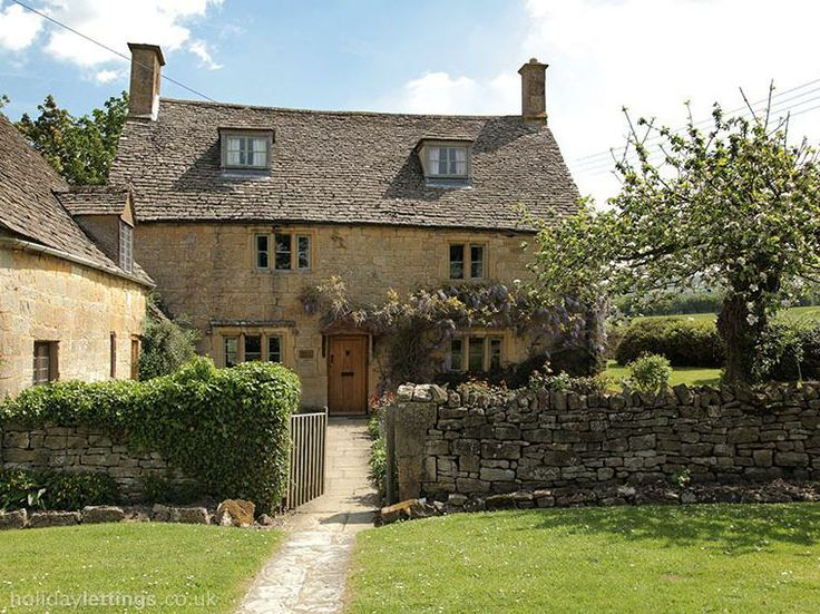 Orchard Cottage, Chipping Campden, Gloucestershire