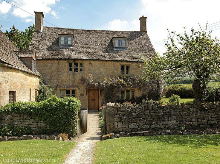 124 Best Cottages Farmhouses Images On Pinterest