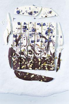 Vergesst Weihnachtskekse: Dieses Jahr gibt's selbstgemachte Schokolade                                                                                                                                                                                 Mehr