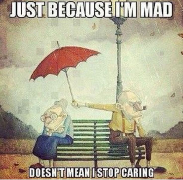 Lol true cute I can see me doing that. I can't stay mad at you and don't want to you are my perfect. ❤️