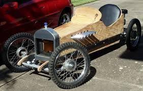 Resultado de imagen para diy wooden go kart