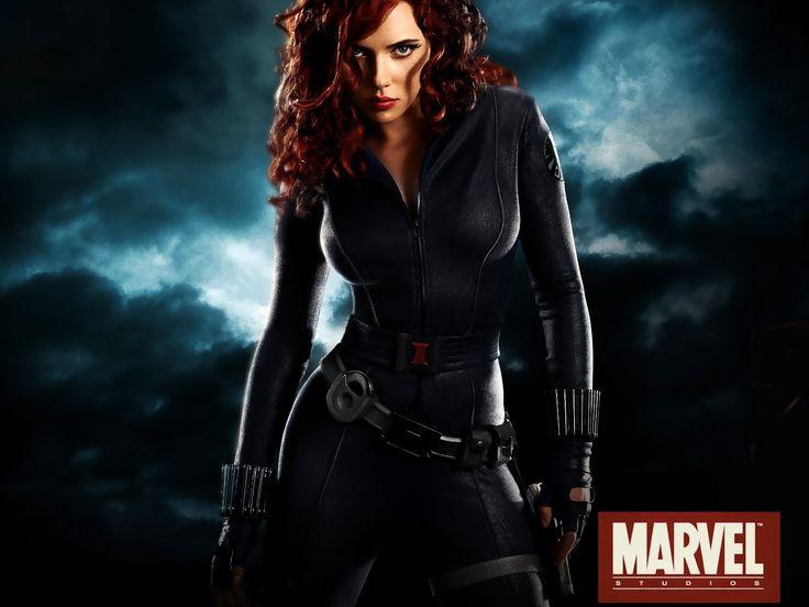 black widow marvel - Google Search   Avengers   Pinterest   Black ...