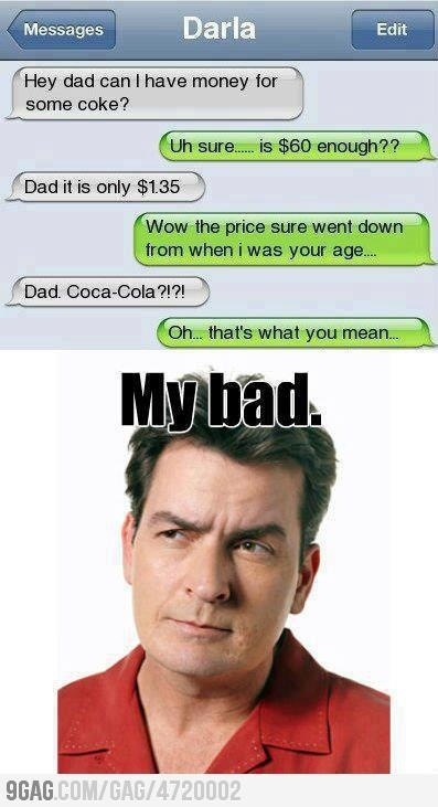Oh! my bad!