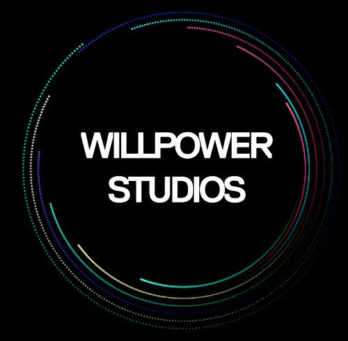 WILLPOWER STUDIOS LOGO