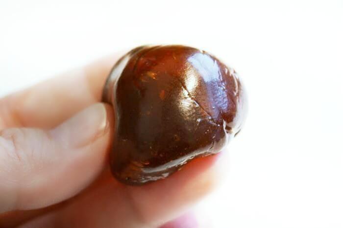 sugar wax ball