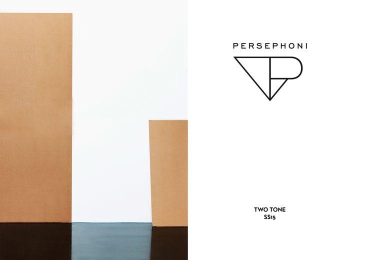 persephoni two tone ss15
