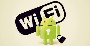 piratear wifi en android