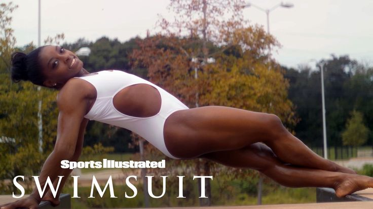Lovin This Photo Shoot From-Simone Biles Shows Off Her Olympic Goddess Body In Houston | Uncovered |...