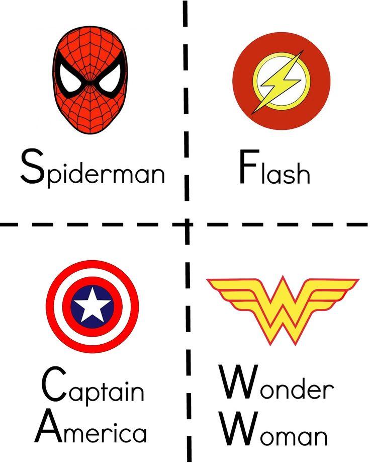 جارٍ عرض Spiderman Flash Captain America Wonder Woman.jpg