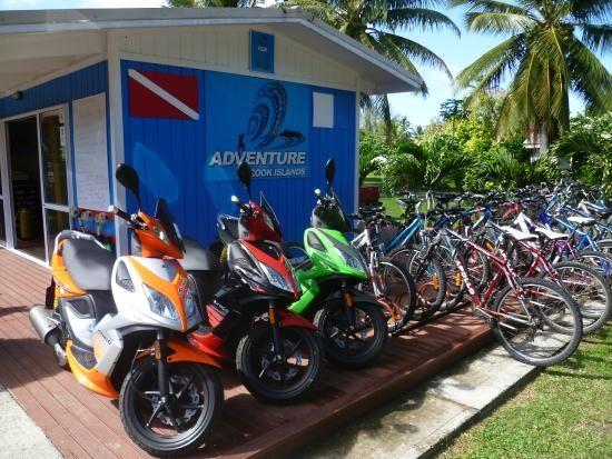 Photo of Adventure Cook Islands