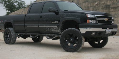 2006 Chevy 2500 Lifted Duramax.: Chevy Trucks, Awesome Chevy, Awesome ...