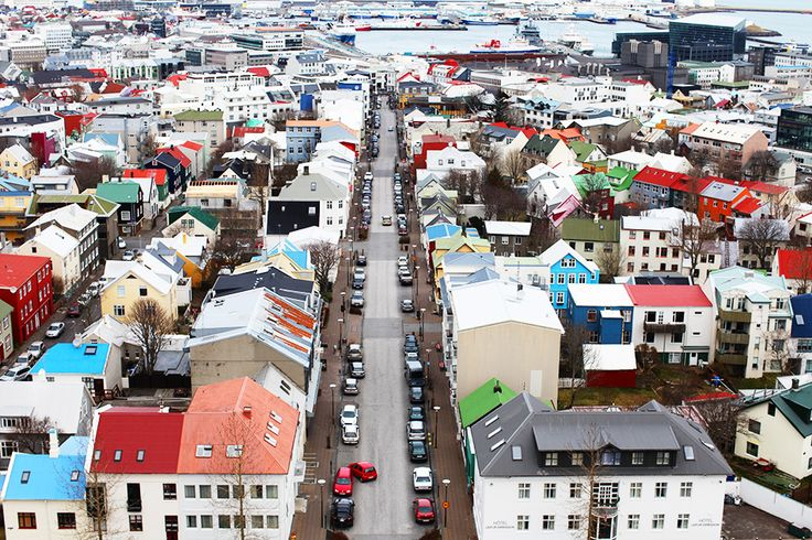 5 Things You've Got to Do in Reykjavik, Iceland