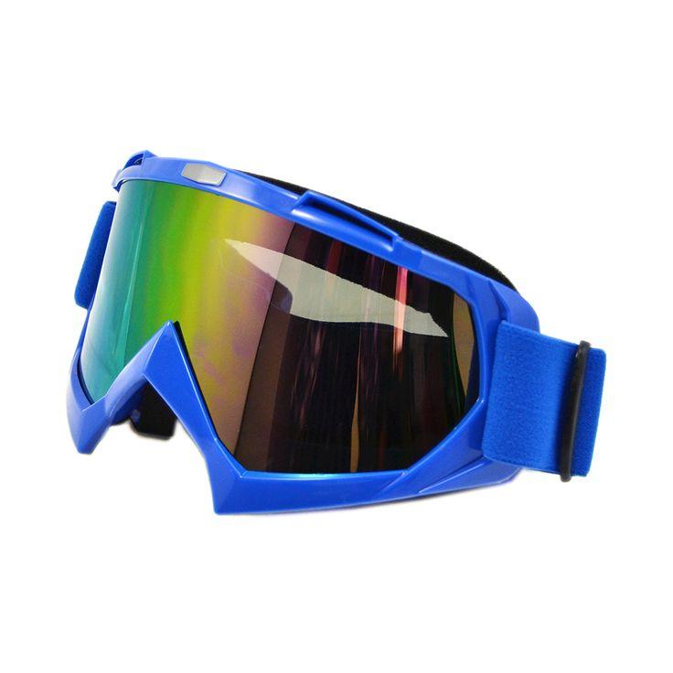 BJGLOBAL- 2016 Gafas Motorcycle Goggles Masque Motocross Goggles Helmet Glasses Windproof Off Road Moto cross Helmets Goggles