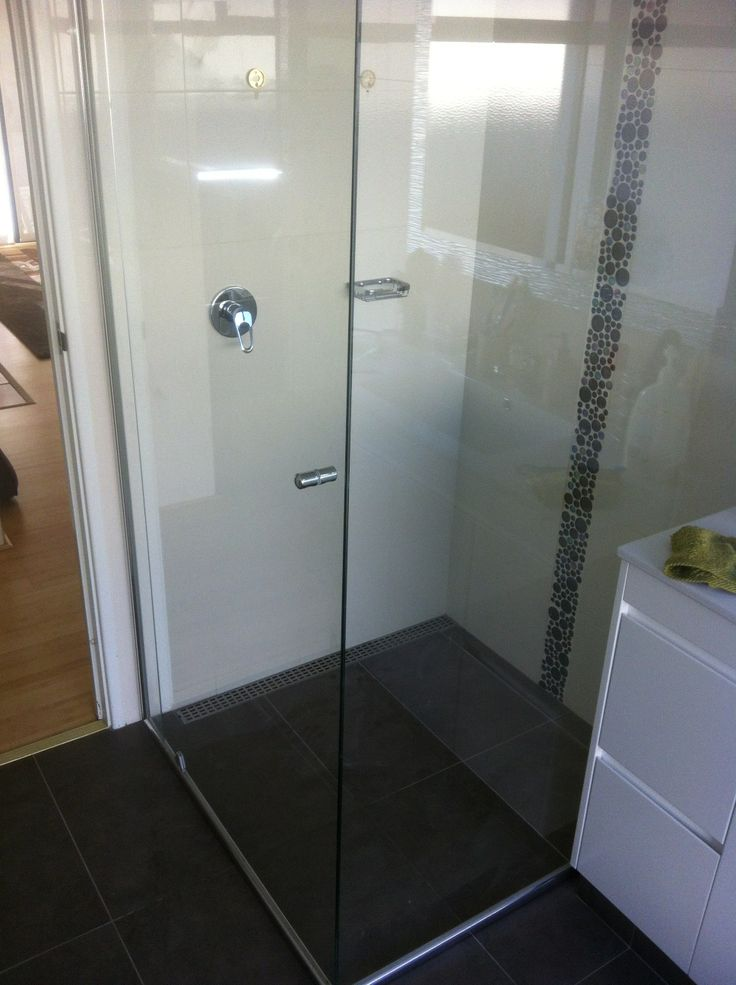 Photo Of Semi Frameless On the Ball Bathrooms Perth Bathrooms Renovations
