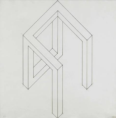 17 best images about sol lewitt art minimalism on for Sol lewitt art minimal