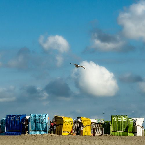 Lensblr Network Wochenende An Der Nordsee Weekend At The North Sea By