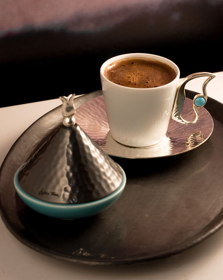''Boğaziçi'' coffe cup and ''lalegun'' sweet ball  www.ozlemtuna.com