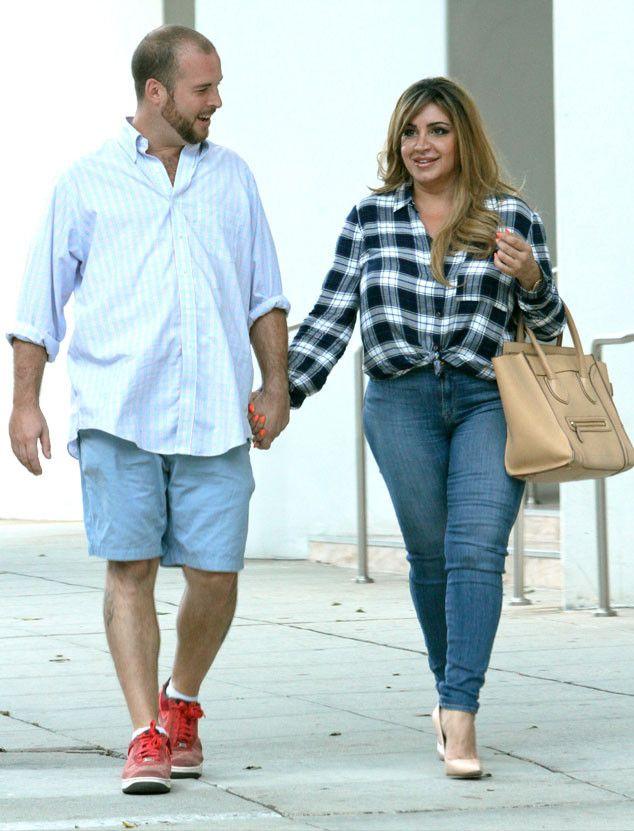 Mazel Mercedes Javid Is Engaged