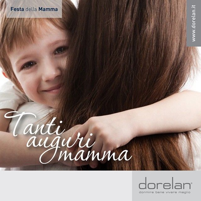 Per la festa della #mamma dedichiamo un #abbraccio a chi ogni giorno ci insegna a #sognare! Tanti #auguri da #Dorelan! #FestadellaMamma #mothersday #sweety #hug #mother #smile #family #life #dreams #love #instagood #photooftheday #celebrate #mom #blessed