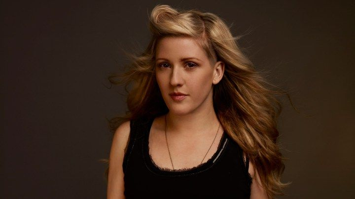 Wallpapers HD de Ellie Goulding