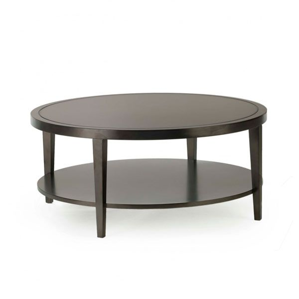 Montana Round Coffee Table